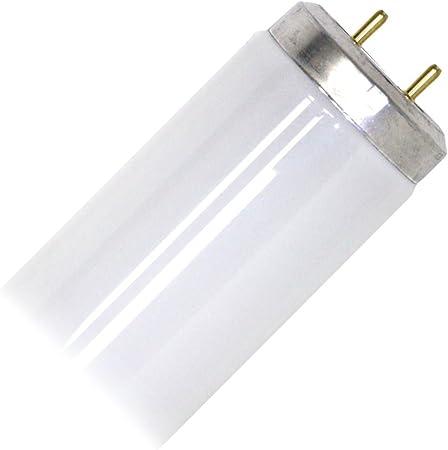 F25T12//CW//28 Straight Fluorescent Tube Light Bulb 25W LOT OF 30 Sylvania 22527