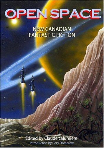 Download Open Space: New Canadian Fantastic Fiction pdf epub