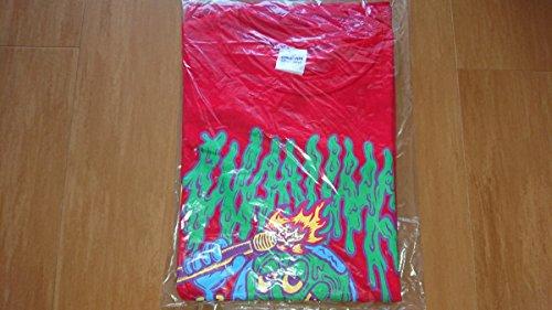 サイズ S 北海道 WANIMA Tシャツ PIZZA OF DEATH ken yokoyama マキシマム ザ ホルモン 10feet SiM タオル LEHLAH パーカー