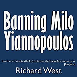 Banning Milo Yiannopoulos