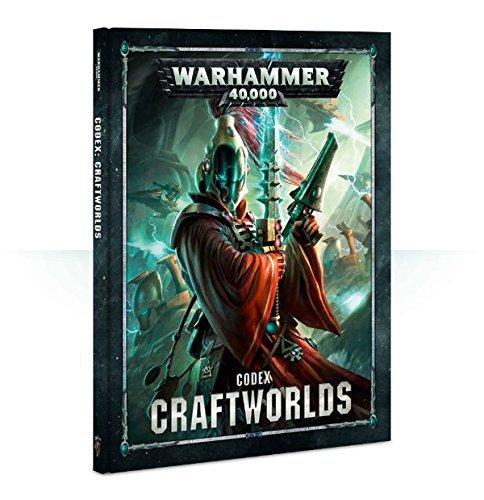 Warhammer 40k Codex: Craftworlds by Warhammer 40k