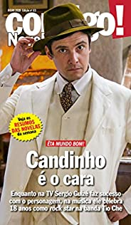 Revista Contigo! Novelas - 31/07/2020