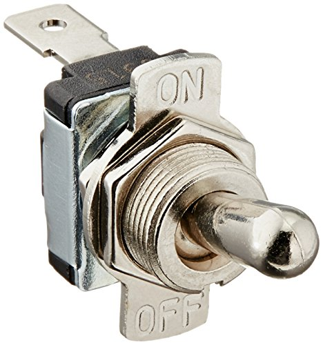 Oregon 33-207 Universal Toggle Switch Lawn Mower Replacement Part