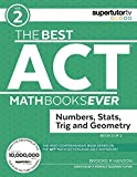 The Best ACT Math Books Ever, Book