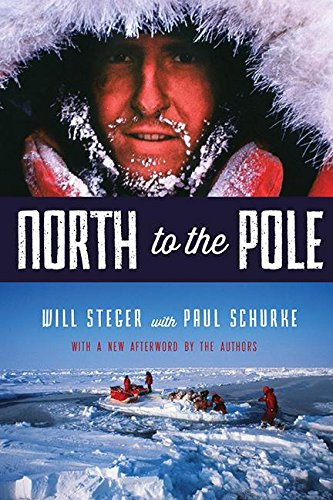 (North to the Pole)