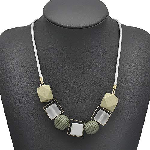 Hebel Fashion Women Crystal Tassel Pendant Long Chain Sweater Necklace Jewelry Gift | Model NCKLCS - 33110 |