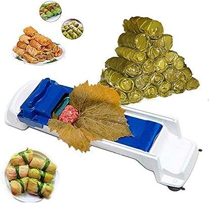 Beaulies Dolma Sarma Sushi Rolling Machine Plastic Kitchen Grape ...