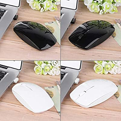 Maus,2 4G Wifi mouse USB Wireless and mice 1600 DPI 10M
