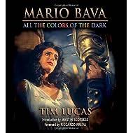 Mario Bava : All the Colors of the Dark