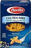 Barilla Gluten Free Pasta, Penne, 12 oz