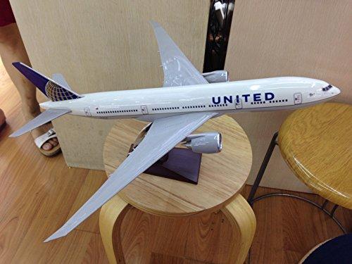 united 777 - 8