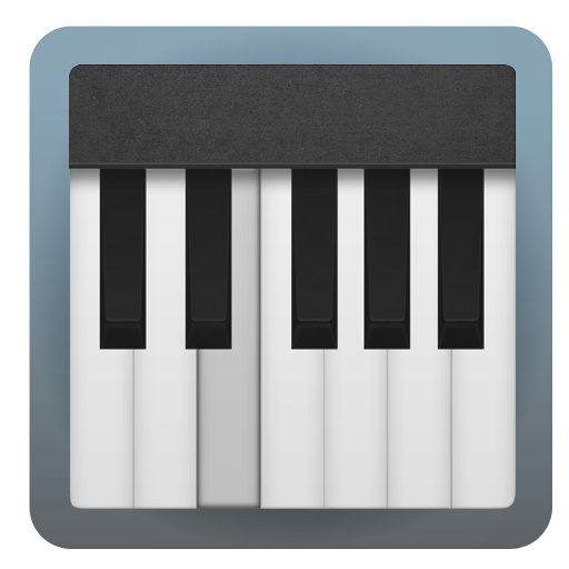 - Real Piano + Keyboard