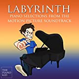 Labyrinth (Piano Selections from the Motion Picture Soundtrack)