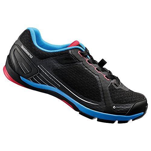 Shimano Women's Cycling Shoes Black BLACK