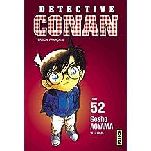 Détective Conan  52