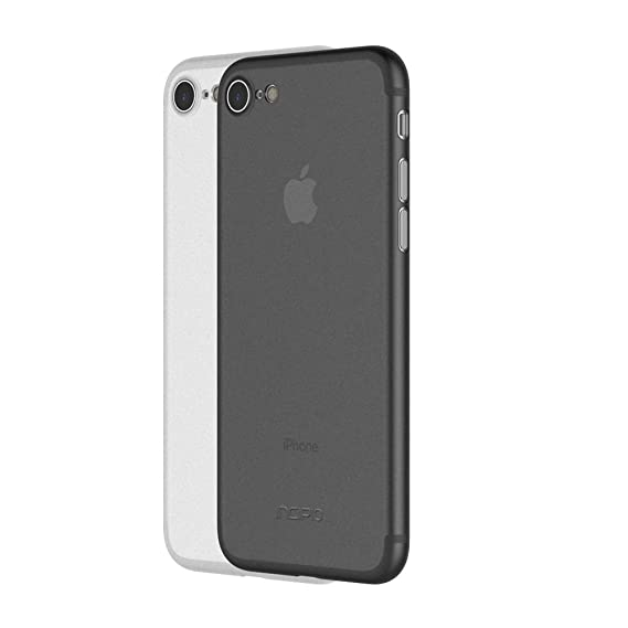 Incipio Feather Light 2 Pack IPhone 8 Case Ultra Thin Snap