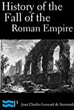 History of the Fall of the Roman Empire
