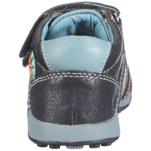 Niño Felix 460421 Hase Der Hendrik Azul De Zapatos Para Ante RRgZ48rw