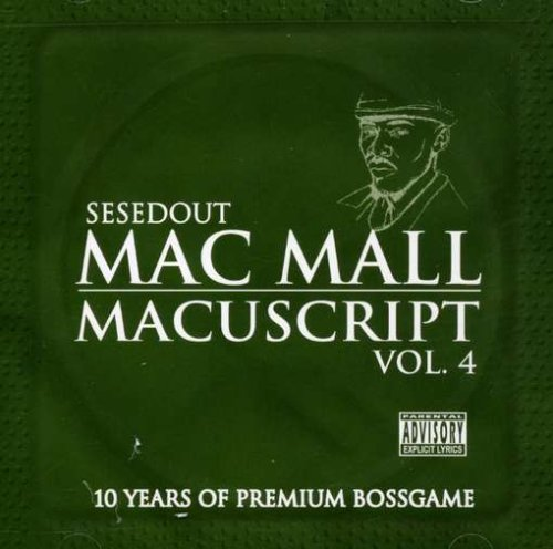 Macuscript Vol. 4 ()