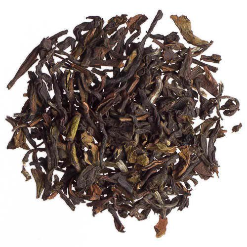 Assam Tippy Golden Flowery Orange Pekoe Tea Single Origin Teas of India Black Morning Tea - 1 Pound