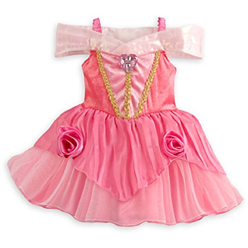 [Disney - Aurora Costume for Baby - Size 18-24 Months - New] (Toddler And Girls Aurora Princess Costumes)
