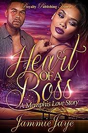 Heart of a Boss: A Memphis Love Story