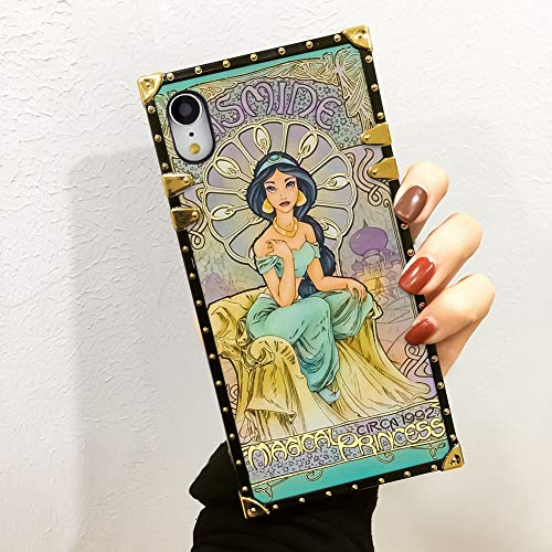 DISNEY COLLECTION Phone Case Compatible with iPhone Xr