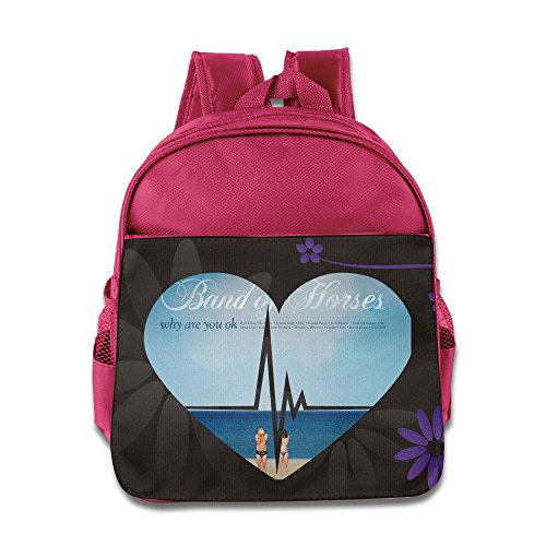 BestGifts Custom Cute Why Are You Love Kids Shoulders Bag For 1-6 Years Old - Khalifa Wiz Indianapolis