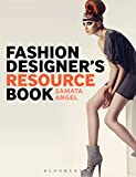 img - for Fashion Designer's Resource Book book / textbook / text book