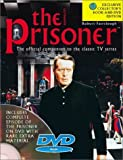 img - for The Prisoner: The Official Companion by Robert Fairclough (2002-10-01) book / textbook / text book
