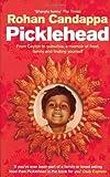 Picklehead, Rohan Candappa, 0091897793