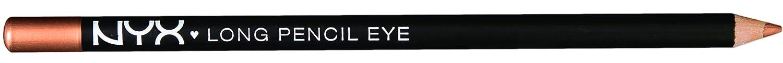 NYX Cosmetics Long Eye Pencil - White NYX-CLPE06