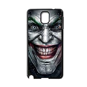Generic Silica Abs Back Phone Case For Kid Custom Design With Batman Joker For Samsung Galaxy Note3 N900 Choose Design 12