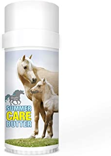 product image for The Blissful Horses Summer Care Butter All Natural Sun Support for Your Horse