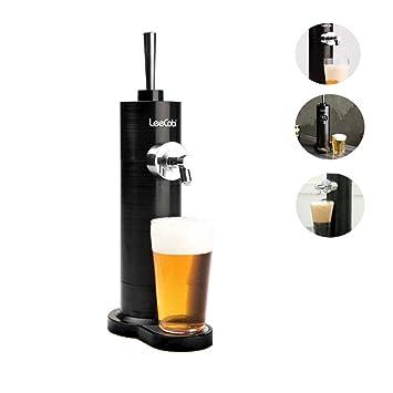 LeeCobi Dispensador de cerveza del grifo,
