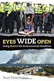 Eyes Wide Open, Paul Fleischman, 0763671029