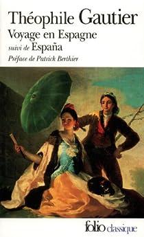 voyage voyage en espagnol