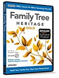 Family Tree Heritage Gold 16