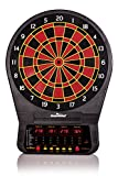 Best Electronic Dart Boards - Arachnid Cricket Pro 650 Electronic Dartboard Review