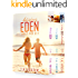 Kissing Eden Series Box Set