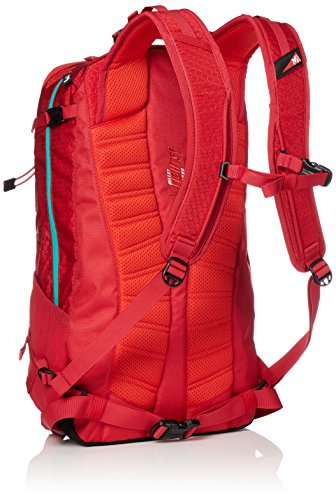 MIS2117 Unisex MILLET unisex nbsp;Backpack MILLET MIS2117 mis2117 Rouge nbsp;Backpack Rouge Unisex mis2117 unisex gvwB8qa