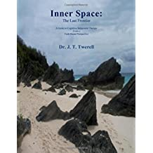 Inner Space: A Guide to Cognitive Behavioral Therapy from a Spiritual Perspective
