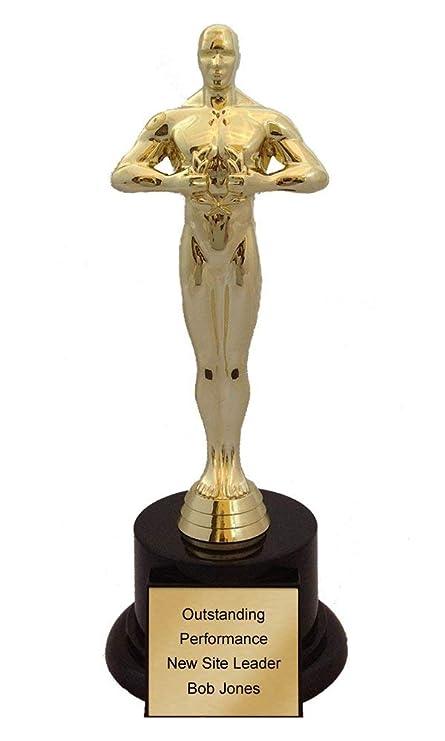 Achievement Trophy 10 25
