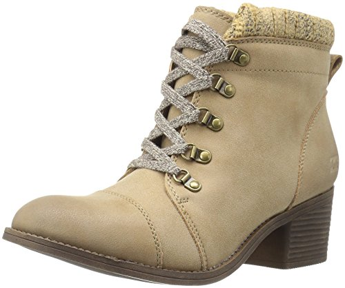 Billabong Women's Outer Limits Ankle Bootie Dune NGmLCiE