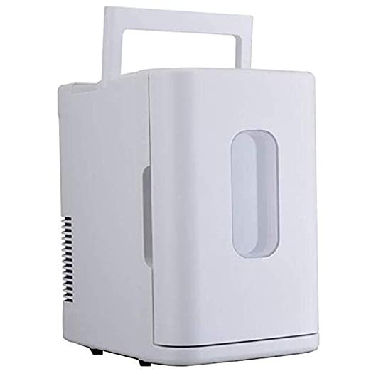 LT Refrigerador del automóvil Refrigeración 10L Pequeño ...