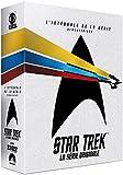 Star Trek, la série originale - L'intégrale [Édition remasterisée]