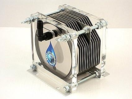 Amazon com: HHO GENERATOR BEC-1500 DRY CELL 13 PLATES 100% INOX