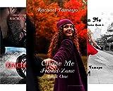 Friend-Zone (3 Book Series)