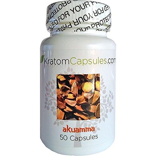 Akuamma Capsules (50 Capsules)