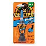 Gorilla 6770002 Micro Precise Super Glue, 5 gr, Clear: more info